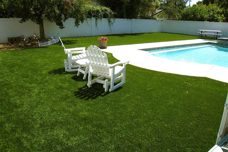 Several Landscape Turf Case Studies
